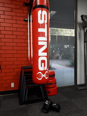 Fitness facility and equipments
