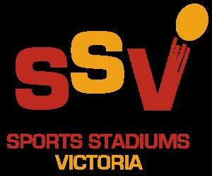 Sports Stadium Victoria logo - Victoria's Best Sports Stadiums