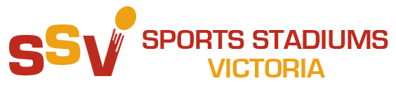 Sports Stadium Victorian logo version