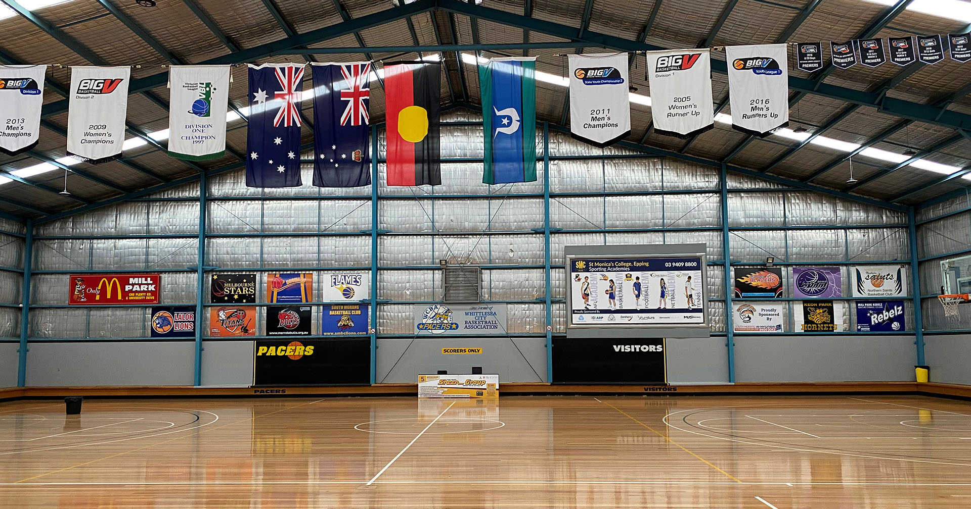 Home - image Homepage on https://www.sportsstadiumsvictoria.com.au